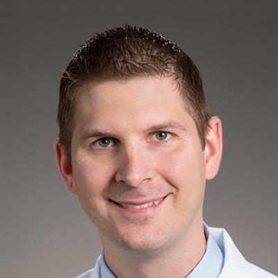 Jason Bergman MD