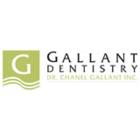 Dr Chanel Gallant