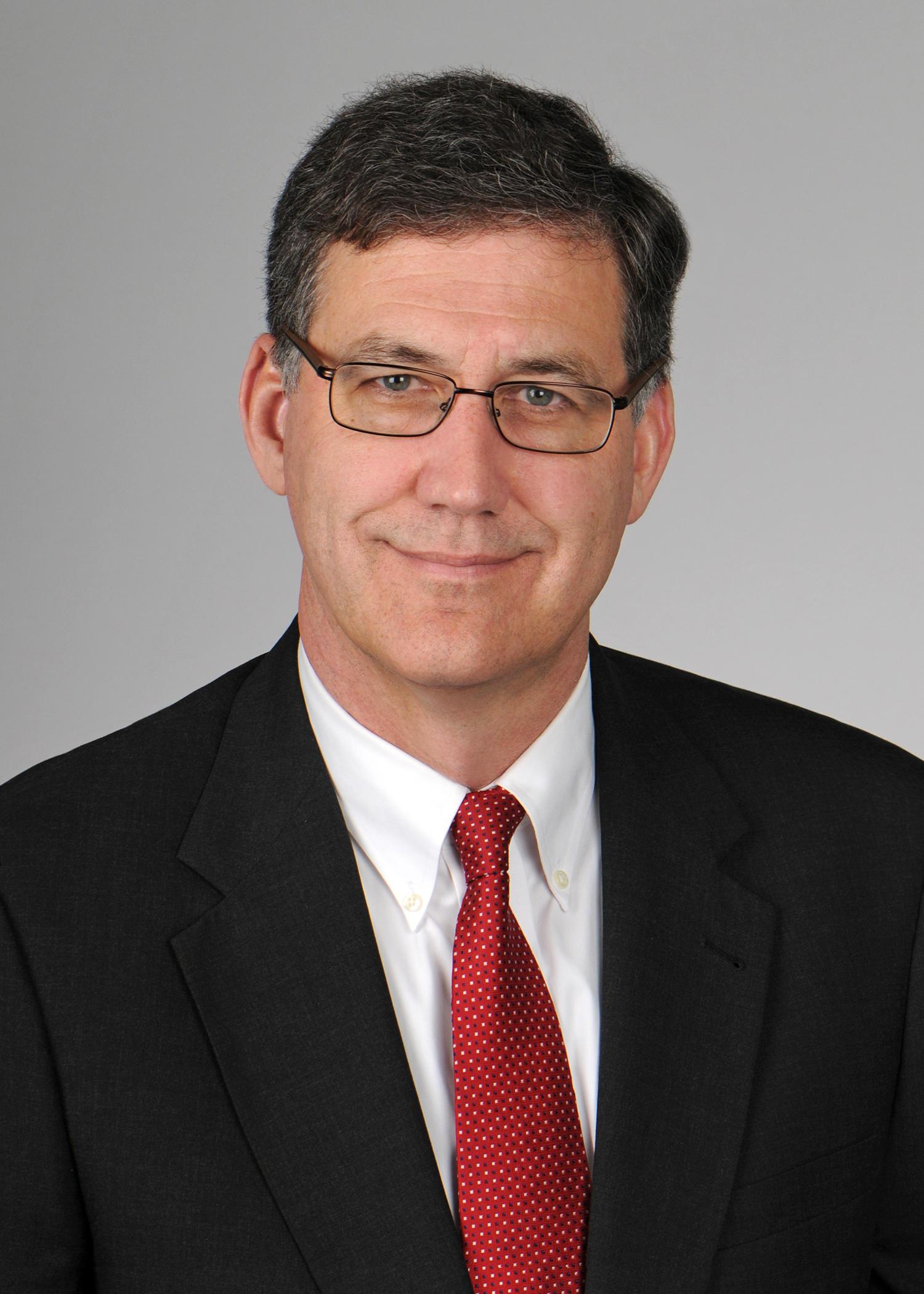 John R Freedy PHD