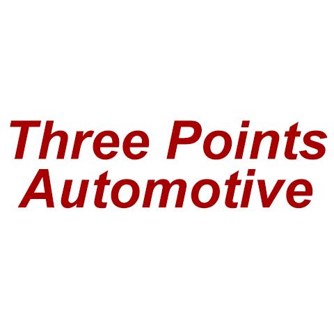 Three Points Automotive - Pflugerville, TX 78660 - (512)990-0166 | ShowMeLocal.com