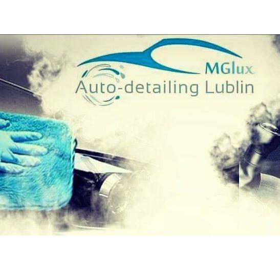 MGLux Autodetailing Lublin Mobilna Myjnia Parowa