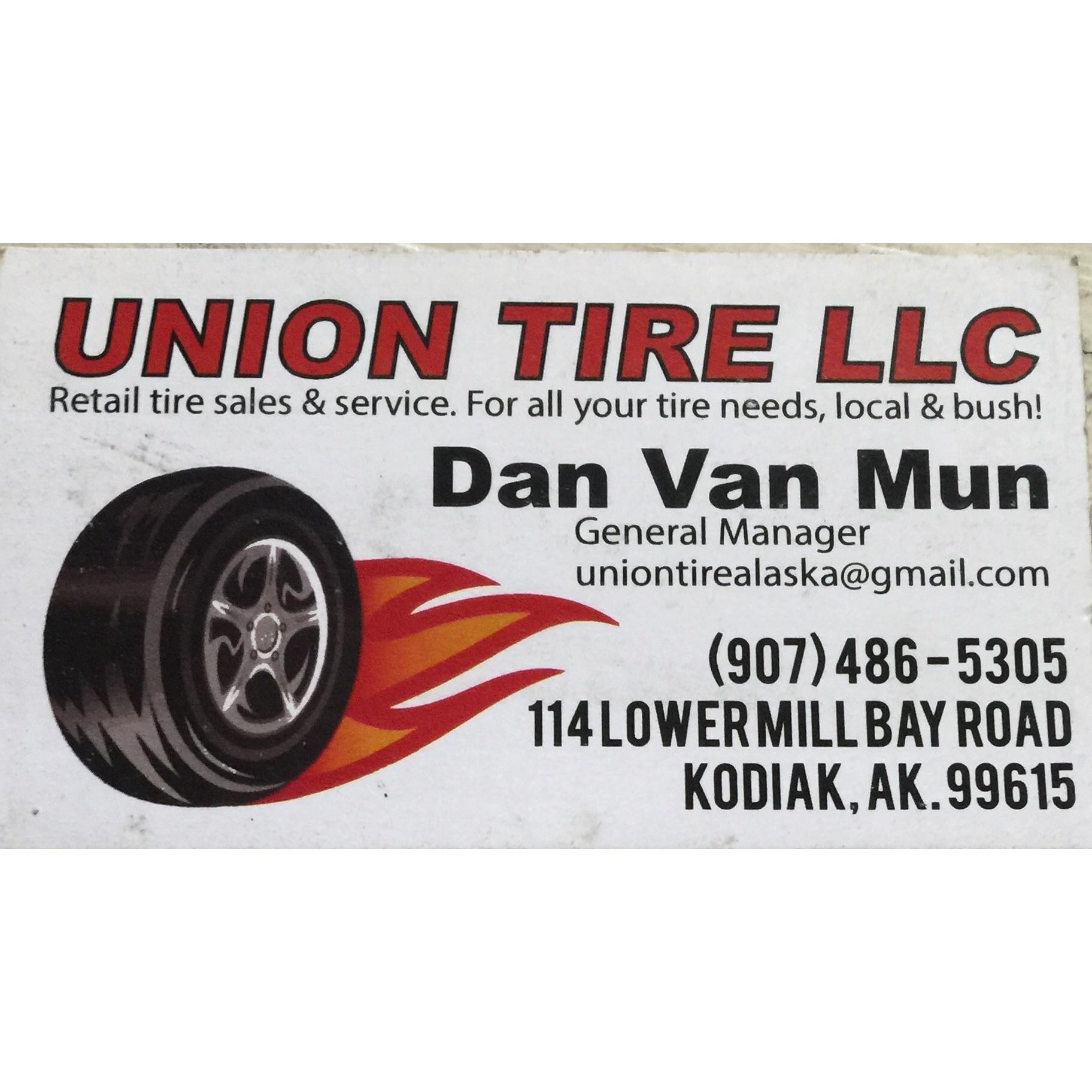 Union Tire LLC
