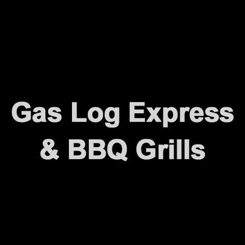 Gas Log Express & BBQ Grills