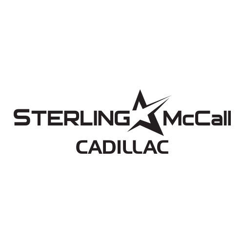 Sterling McCall Cadillac Logo