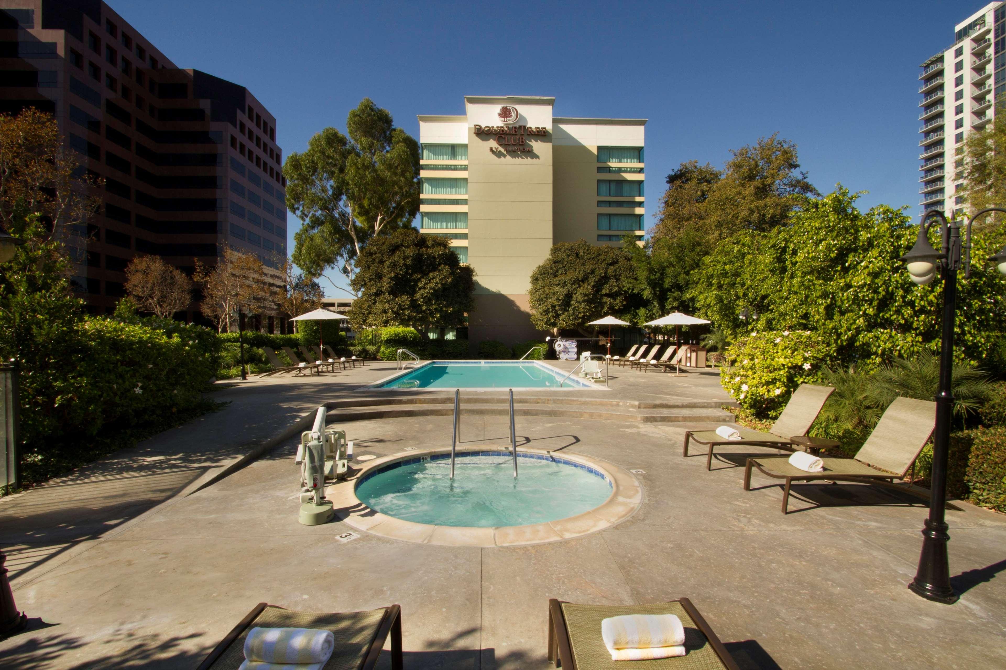 Hilton Hotel Near Orange County Airport