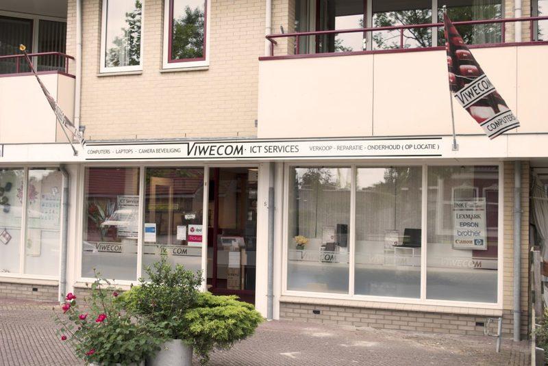 Viwecom ICT Services