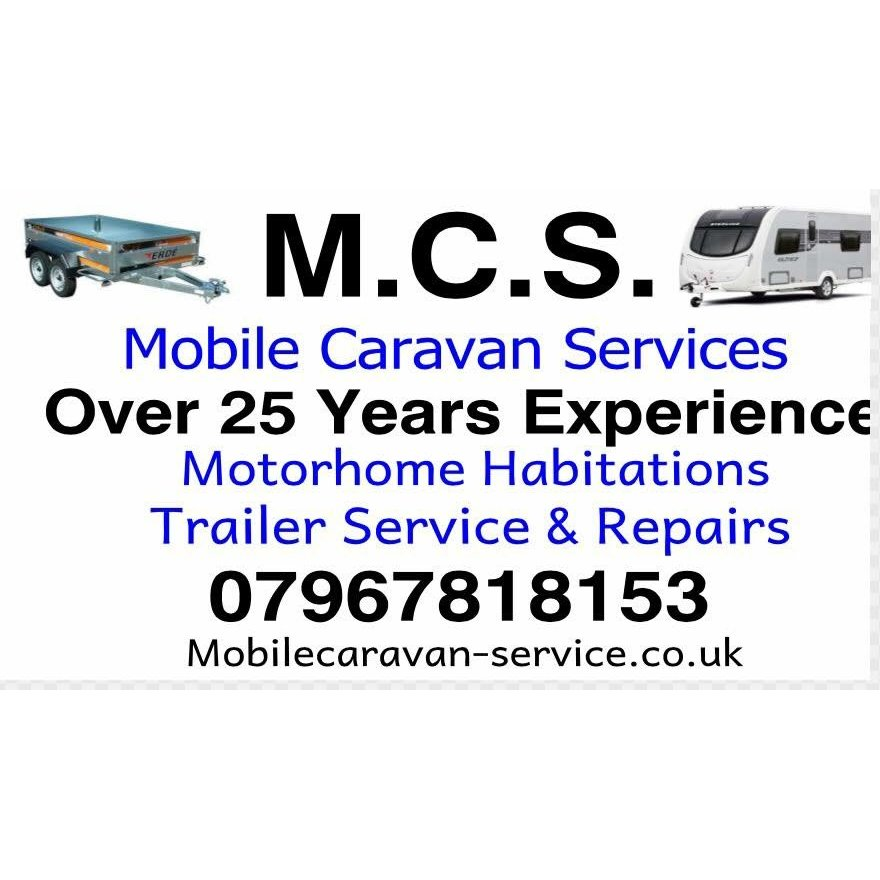 M.C.S Mobile Caravan Services - Coventry, West Midlands CV3 4AE - 07967 818153 | ShowMeLocal.com