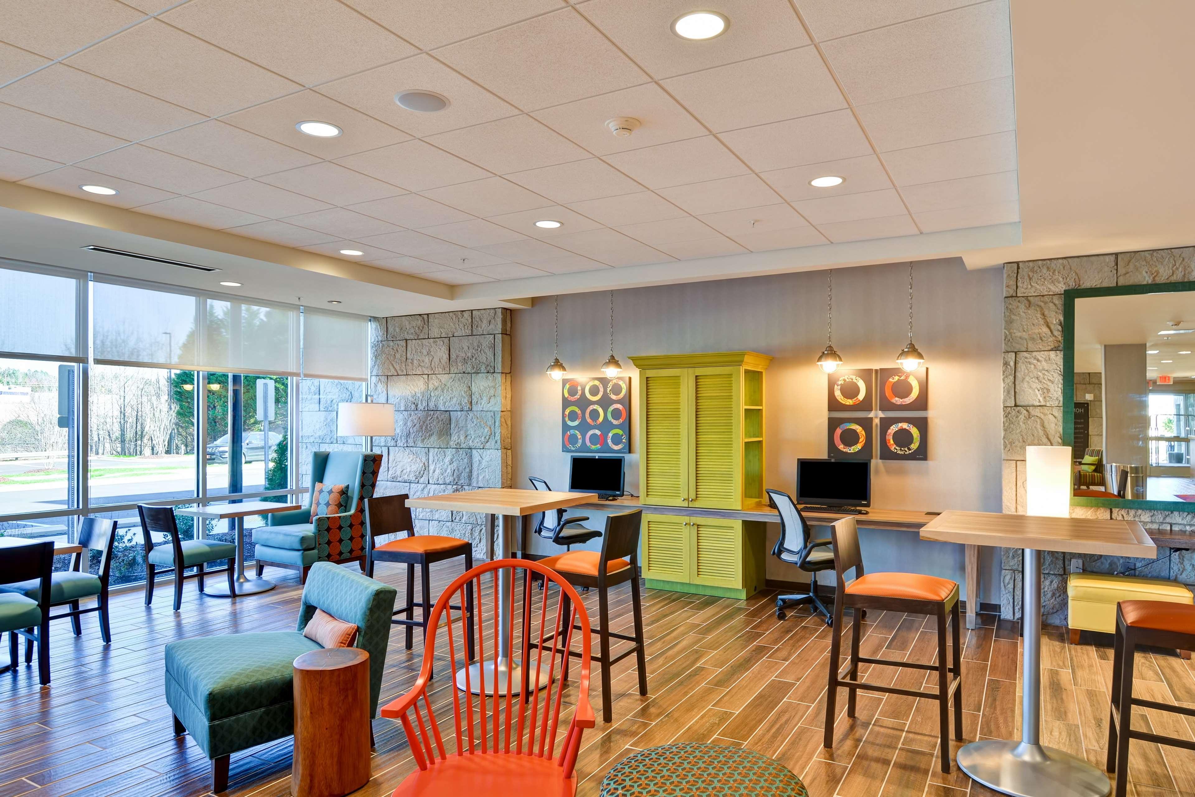 Home2 suites by hilton winston salem hanes mall winston - Hilton garden inn winston salem hanes mall ...