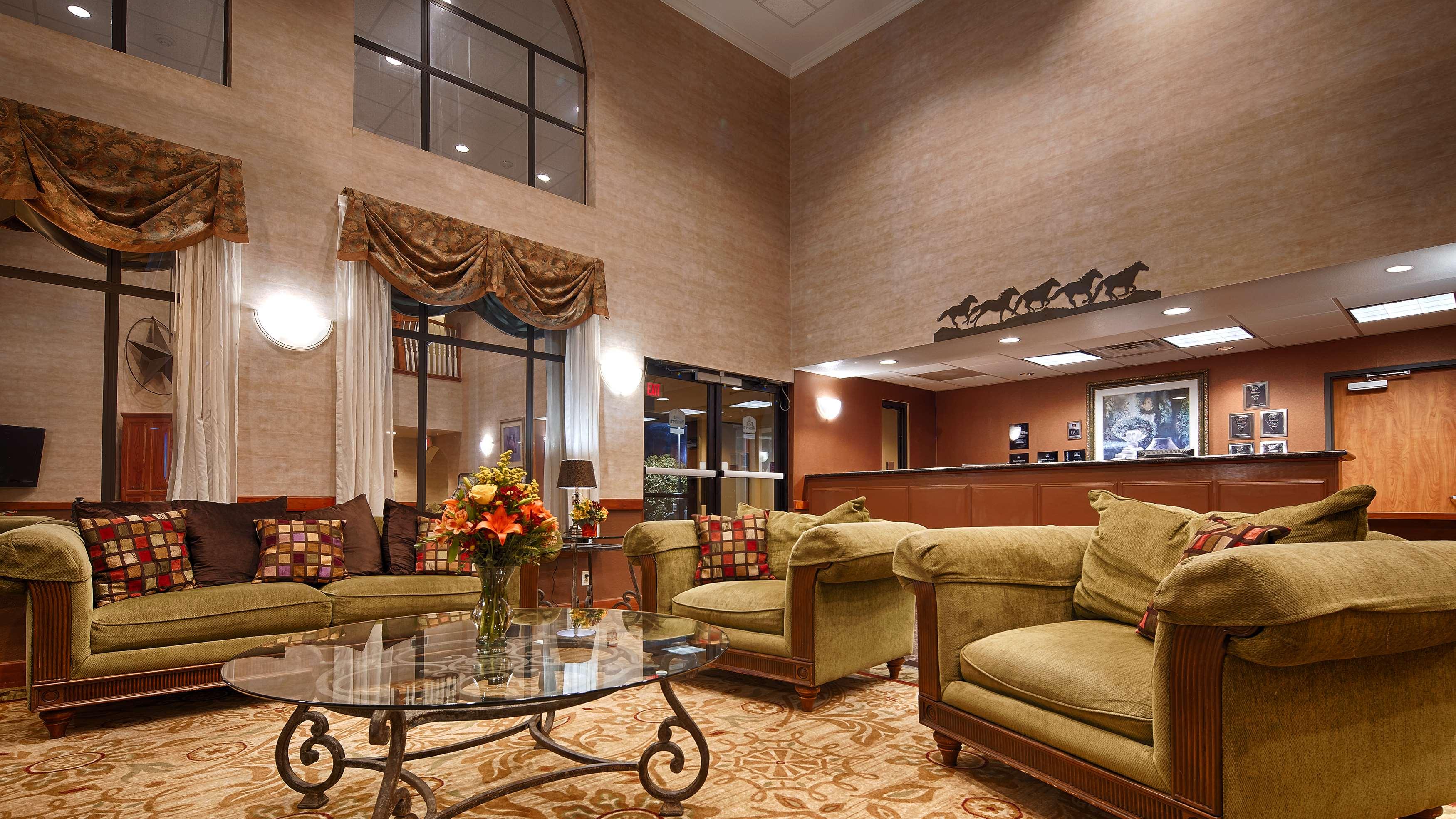 Hotels Motels In Graham Tx
