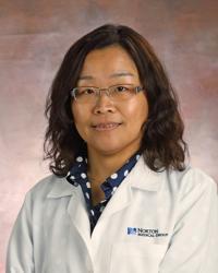 Jianxia Wang, MD