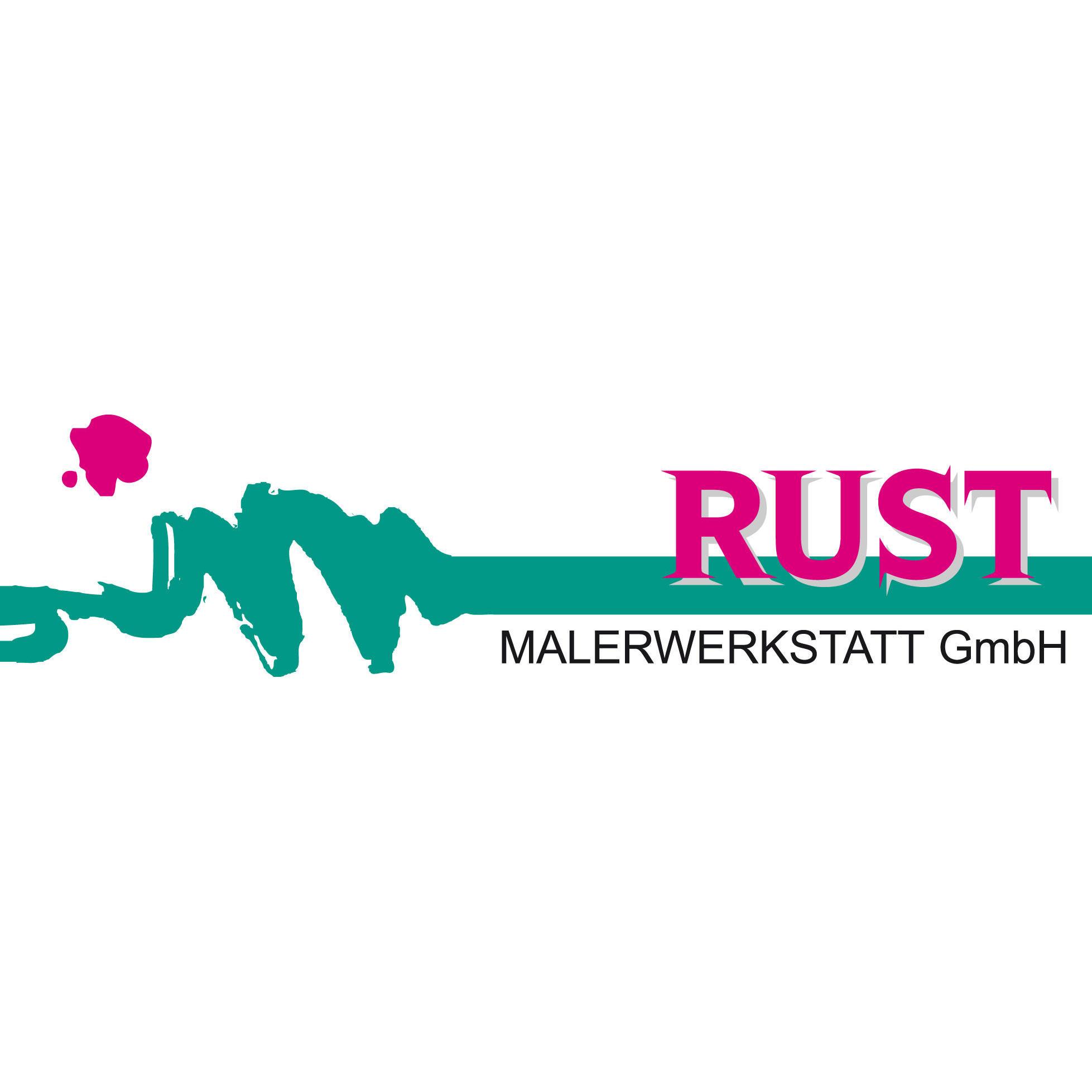 Bild zu Malerwerkstatt Rust GmbH in Rheinberg