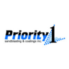 Priority 1 Sandblasting & Coatings Inc