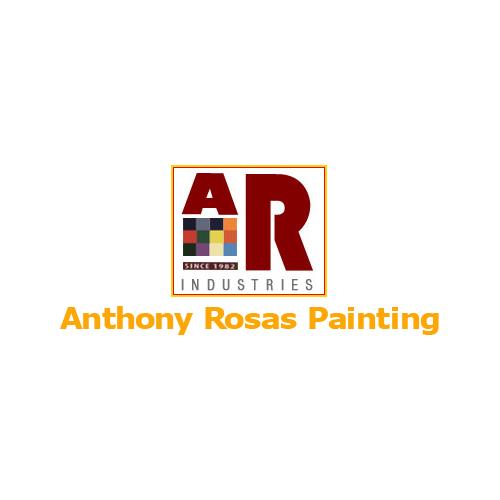 Anthony Rosas Painting
