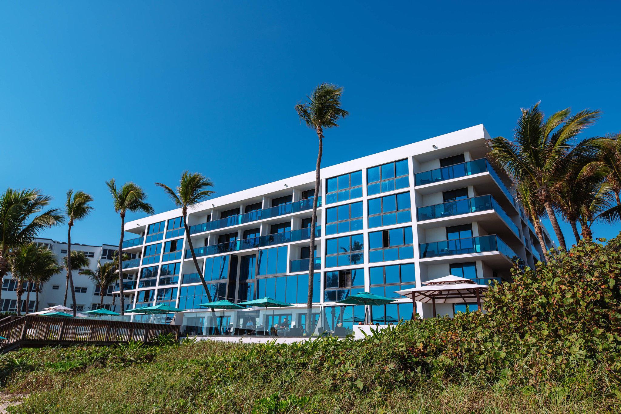 Tideline Ocean Resort & Spa - Palm Beach, FL 33480 - (561)540-6440 | ShowMeLocal.com