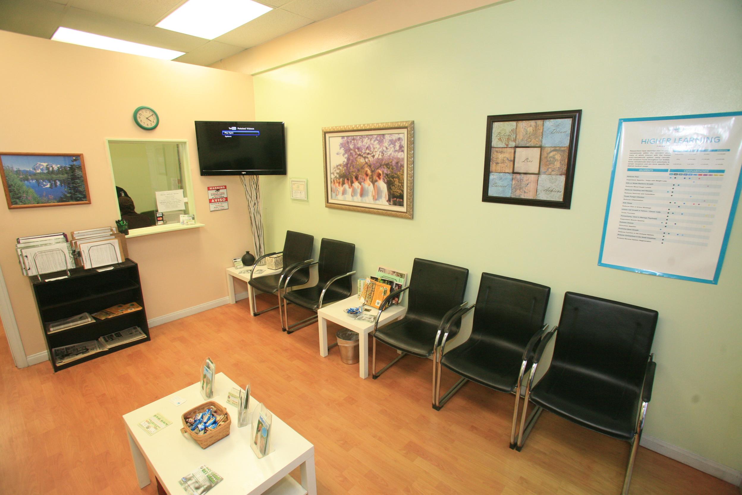 Serenity Medical Marijuana Evaluations Chino California