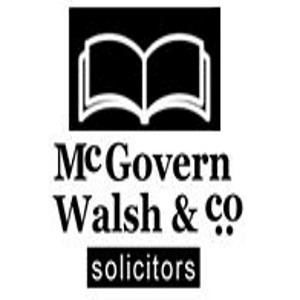 McGovern Walsh & Co Solicitors LLP
