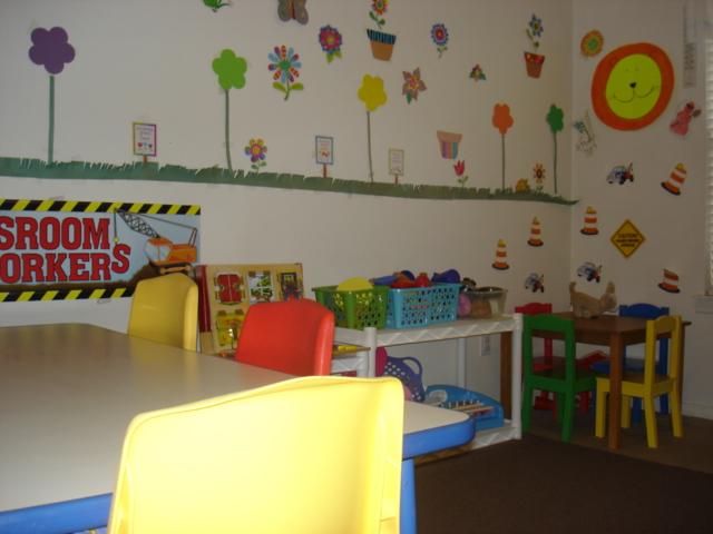 Joyful Preschool and family daycare