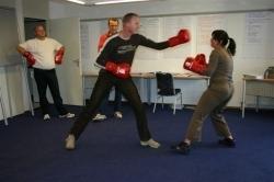 Taberna, Training & Coaching