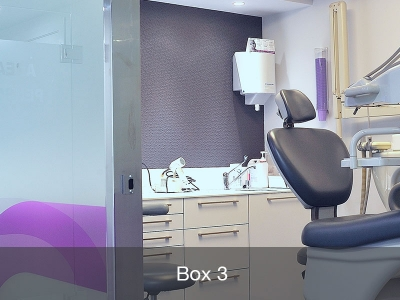 CDL Clínica Dental Lovera