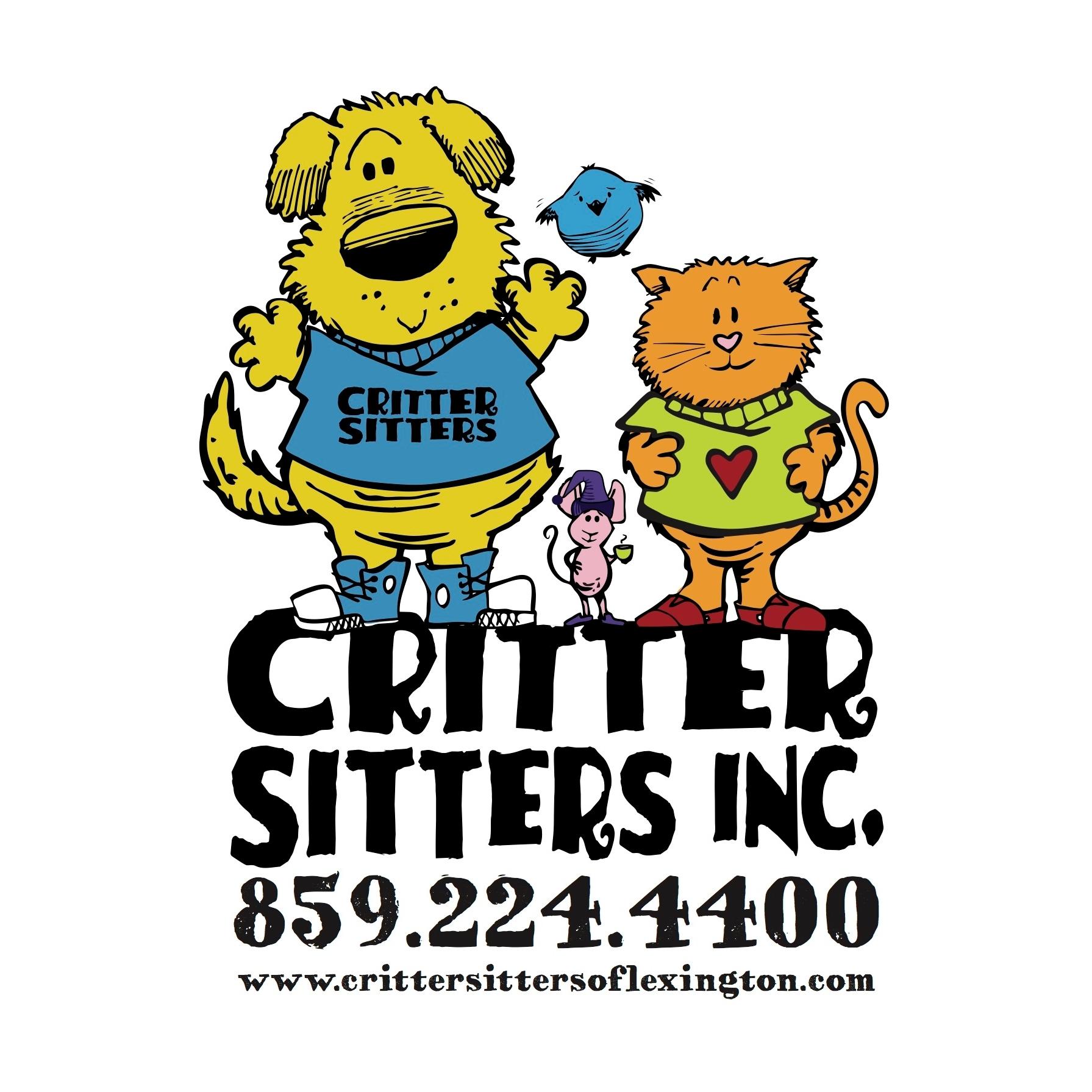 Critter Sitters of Lexington, Inc.