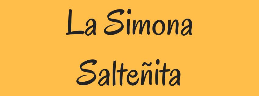 LA SIMONA SALTEÑITA