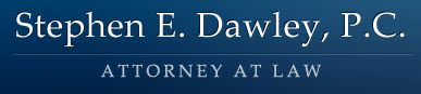 Home Ownership and Divorce: An Interview with Stephen E. Dawley, Attorney at Law