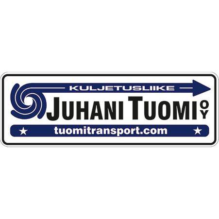 Kuljetusliike Juhani Tuomi Oy