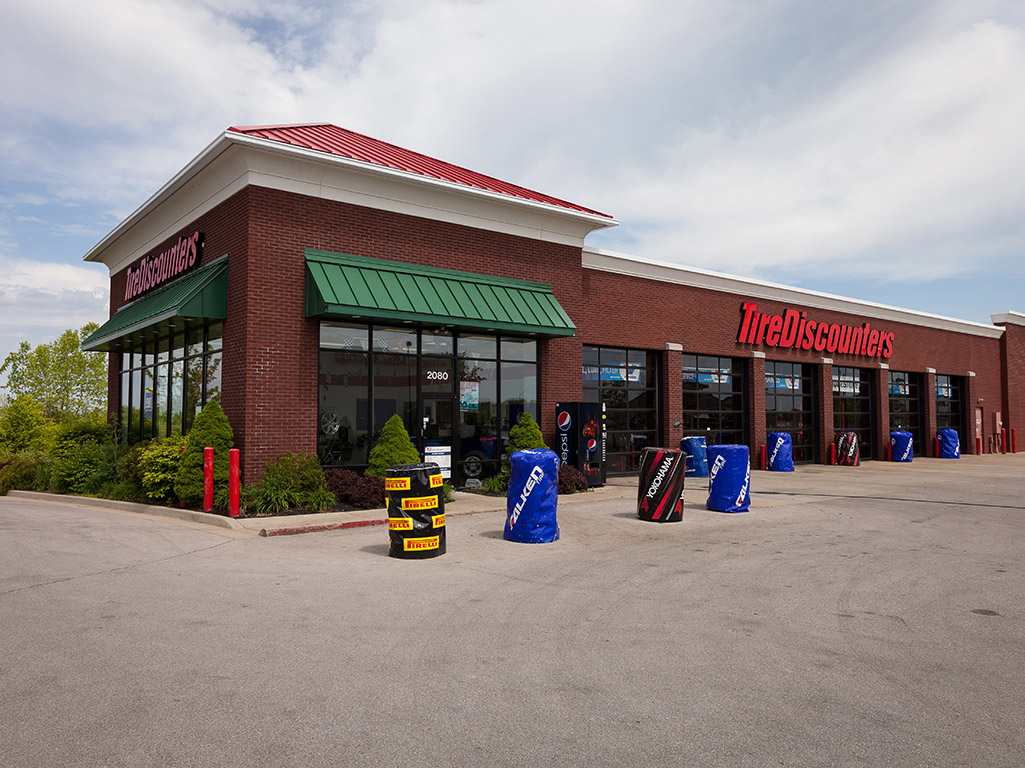 Tire Discounters in Lexington, KY 40509 - ChamberofCommerce.com