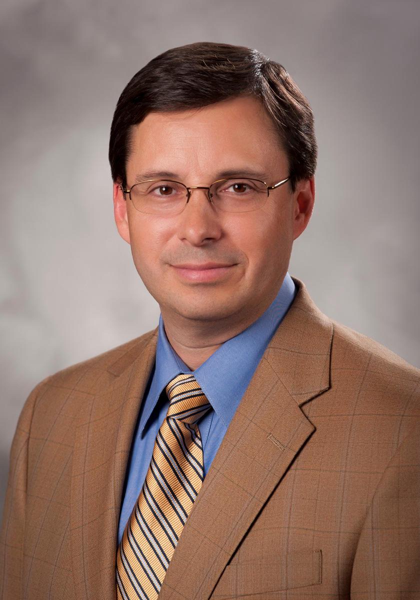 Karl Brenner, MD