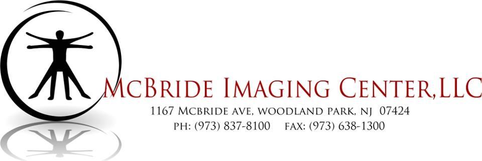 McBride Imaging Center - ad image
