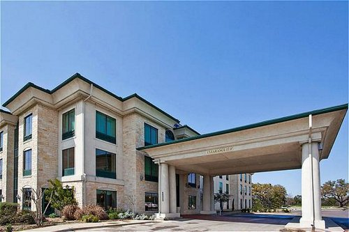 Holiday Inn Express & Suites Austin SW - Sunset Valley - Sunset Valley, TX -
