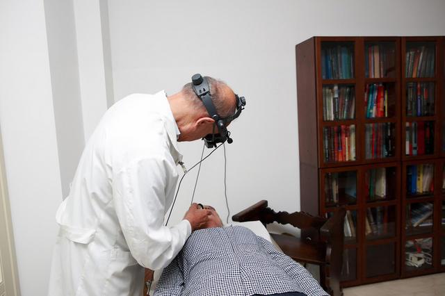 Carlevaro Dr. Giuseppe - Specialista Oculista