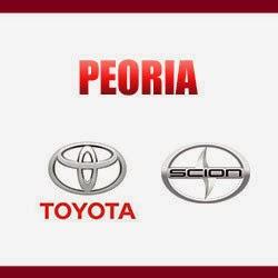 Peoria Toyota Scion