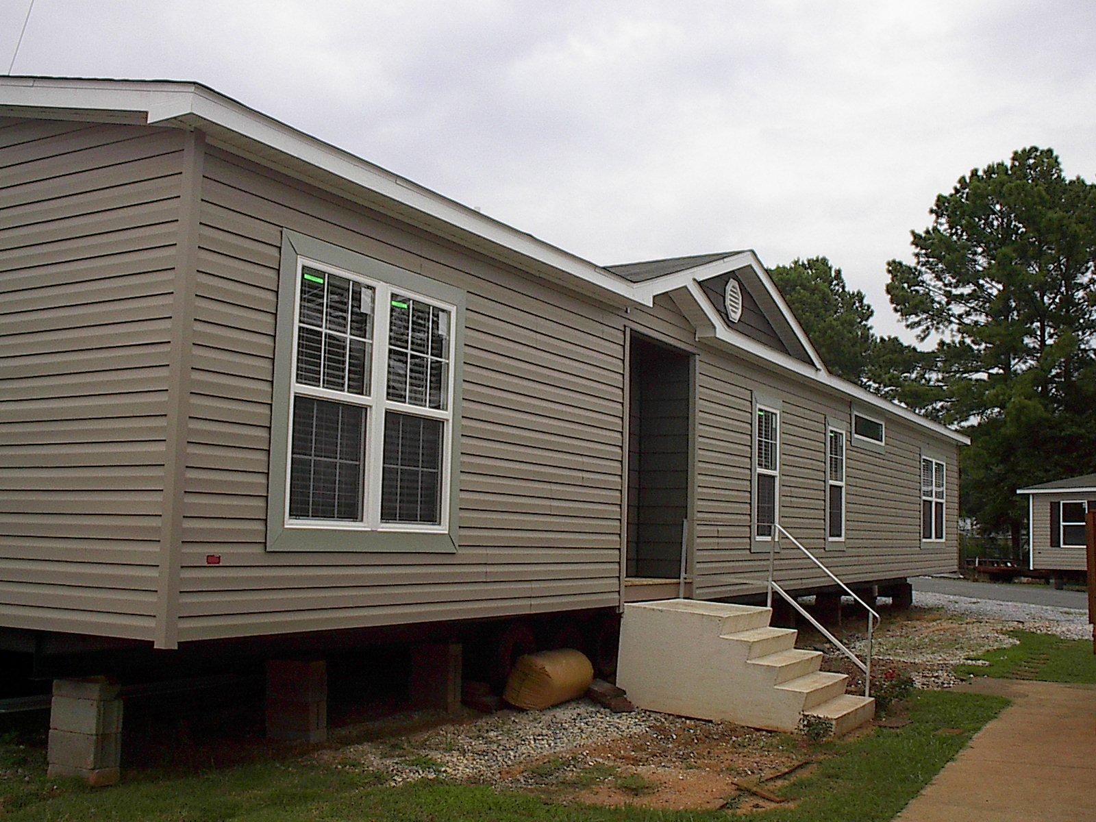Clayton Homes In Opelika Al 36801