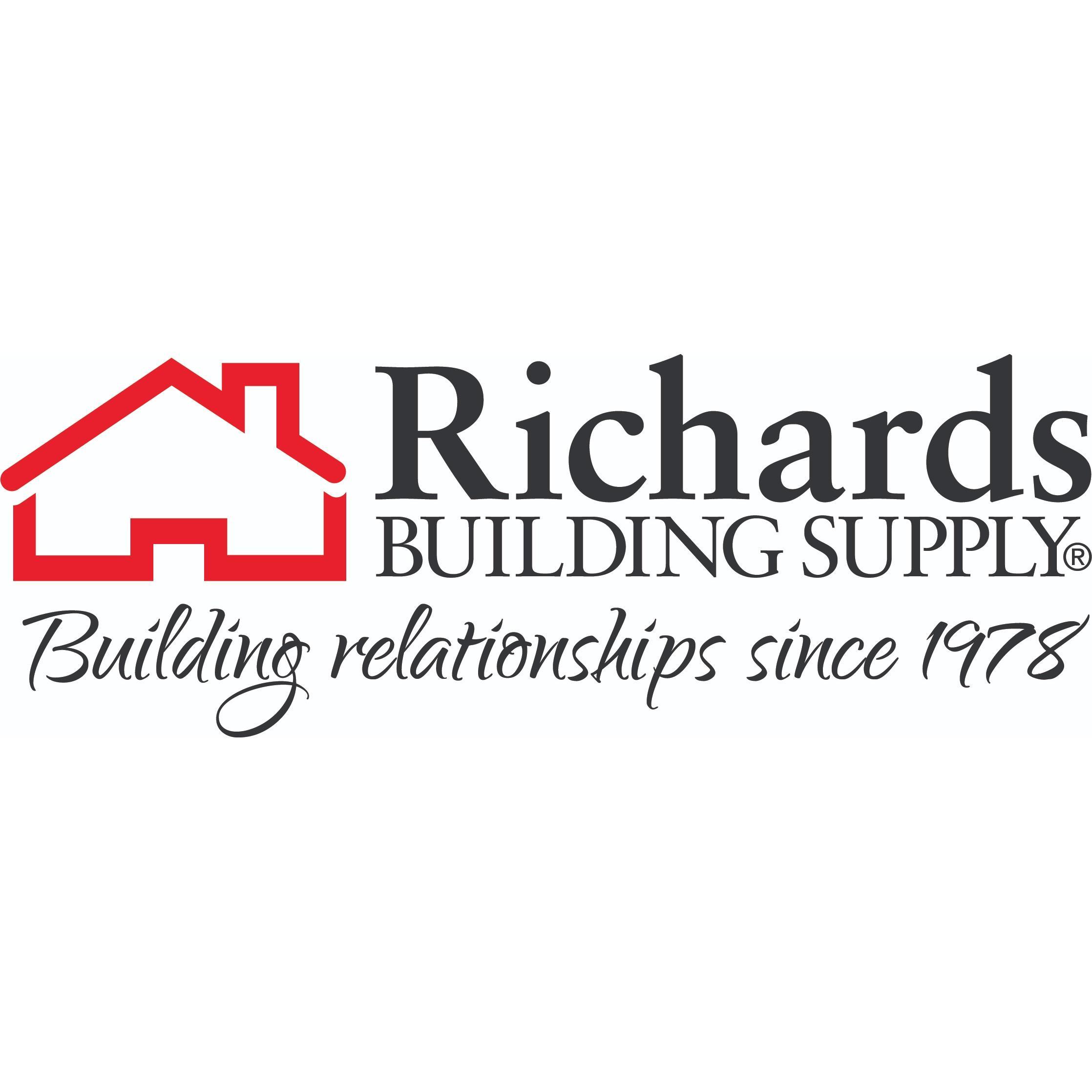 Richards Building Supply - Muskegon, MI 49442 - (231)728-5555 | ShowMeLocal.com