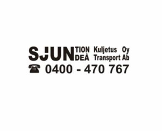 Oy Siuntion kuljetus - Sjundeå transport Ab