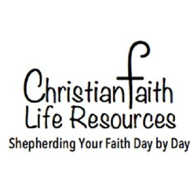 Christian Faith Life Resources - Schofield, WI - New Books
