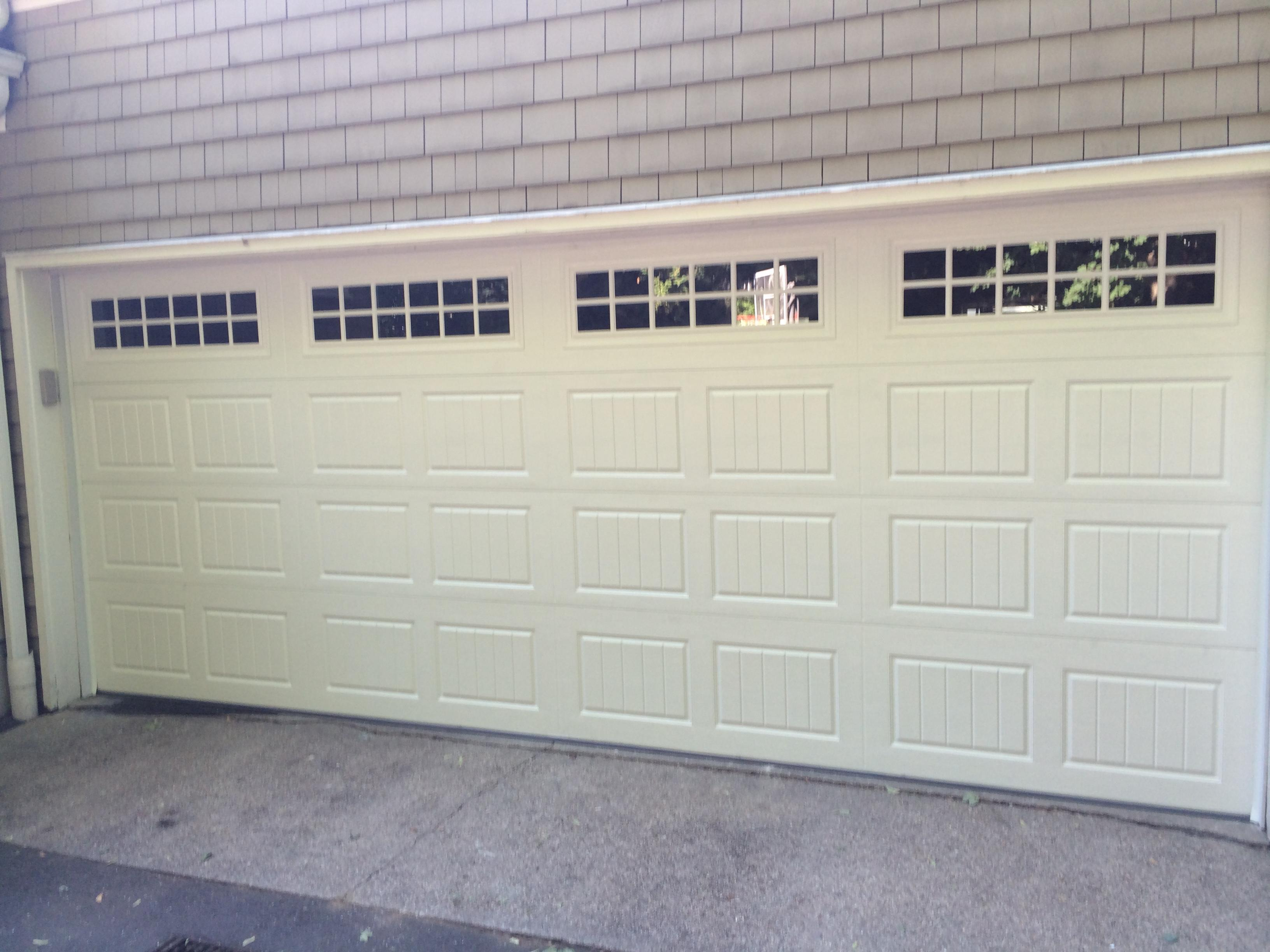 2448 #303344 Overhead Doors Solutions In West Haven CT 06516 ChamberofCommerce  image Overhead Garage Doors Residential Reviews 37133264