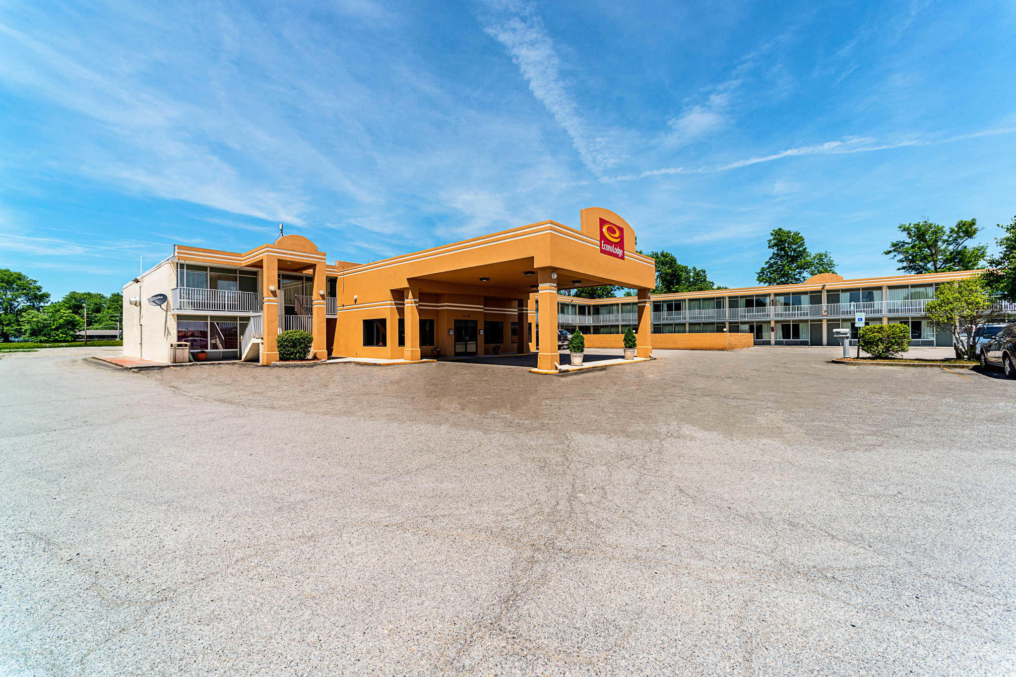 Motels In Effingham Il