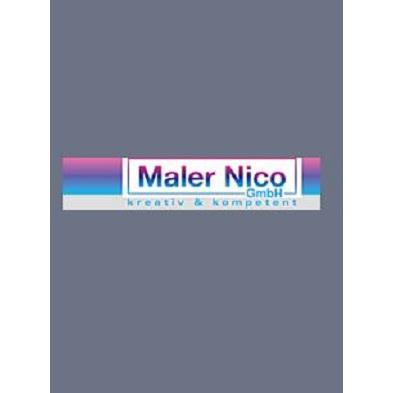 Bild zu Maler Nico GmbH in Fellbach