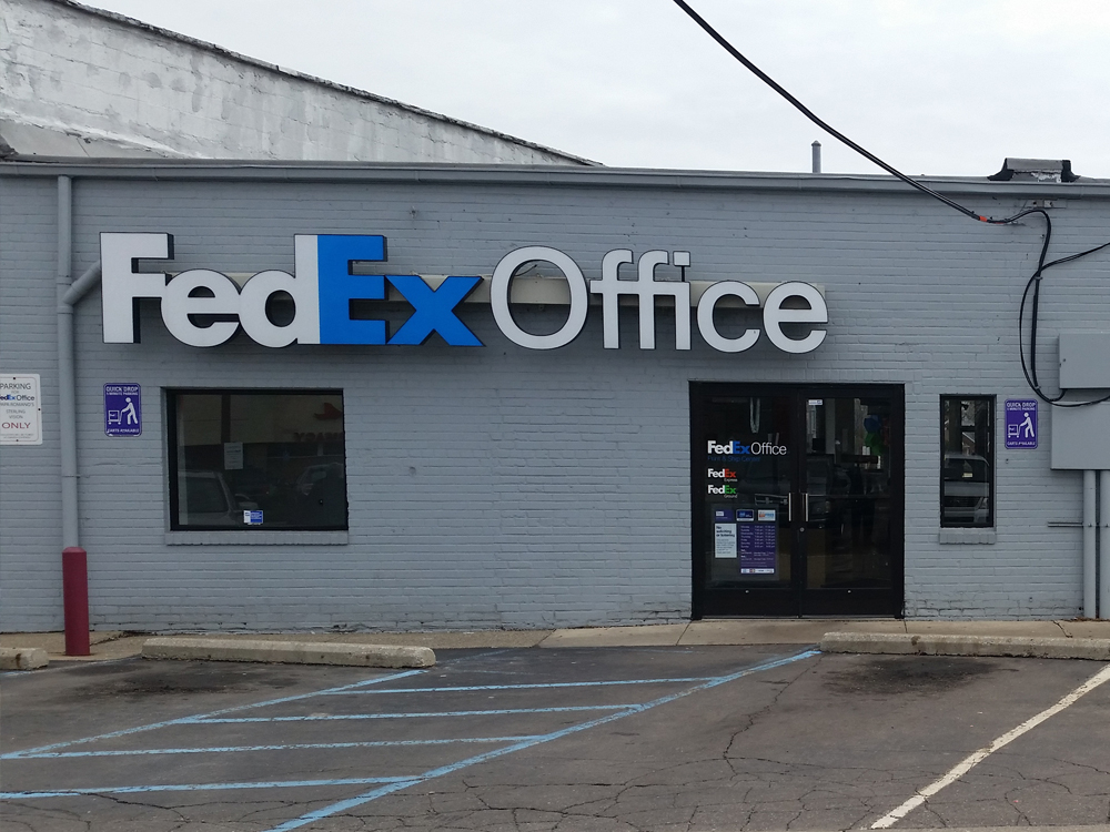 mis in fedex Management information systems 13e kenneth c laudon and jane p laudon continued chap 1, case 1 - how fedex works:.