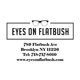 Eyes on Flatbush