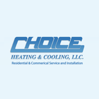 Choice Heating & Cooling LLC