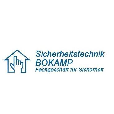 Sicherheitstechnik Bökamp | Fachgeschäft für Sicherheit Oldenburg