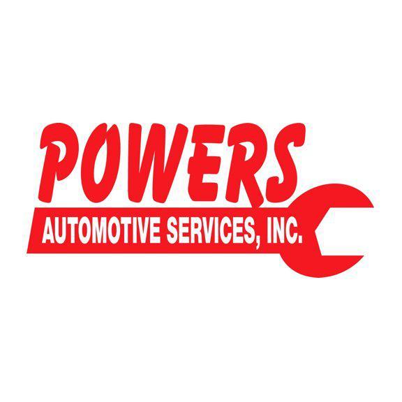 Powers Automotive Service Inc
