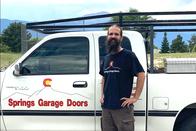 Image 2 | Springs Garage Doors