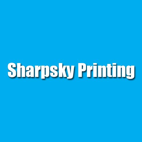 Sharpsky Printing