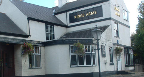 Kings Arms Hathern - Hathern, Leicestershire LE12 5LD - 01509 844050 | ShowMeLocal.com