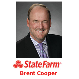 Brent Cooper - State Farm Insurance Agent