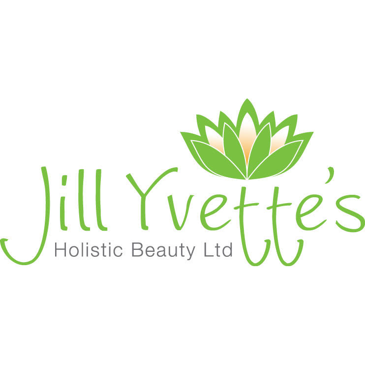 Jill Yvette's Holistic Beauty Ltd Logo